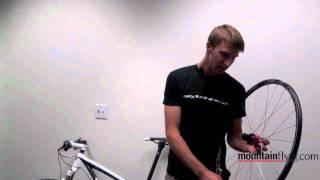 Download Easton EC90 XC UST Wheels Video