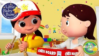 Download Lets Play!   Play Song   Little Baby Bum   Nursery Rhymes For Kids   The After School Club Video