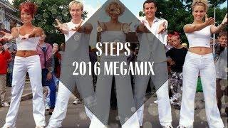 Download Steps Megamix [2016] Video