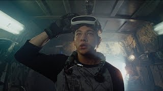 Download Ready Player One - Tráiler Oficial 1 - Castellano HD Video