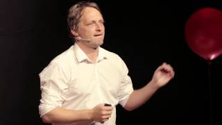 Download How to predict the future with big data | Thomas Nørmark | TEDxVennelystBlvd Video