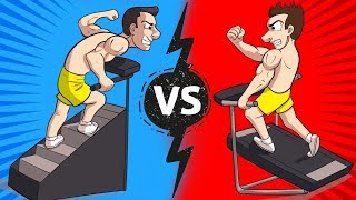 Download BEST Cardio Machine For FAT LOSS! Video