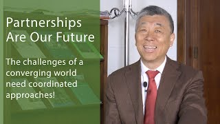 Download FAO's Modus Operandi for Multi-Stakeholder Platforms - Interview with Ren Wang Video