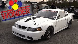 Download 2000hp Twin Turbo Terminator Cobra Goes Unhinged - MUST SEE MUSTANG!! Video