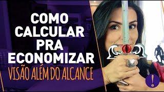 Download APRENDA A CALCULAR PRA ECONOMIZAR! Como eu faço conta antes de comprar! Video