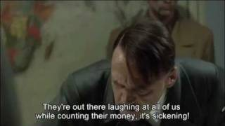 Download Hitler's reaction to ″The Killing″ season finale [*SPOILERS*] Video