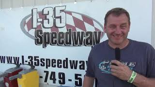 Download I 35 Speedway 6 18 B&E Mods Stocks Compacts A Mods Mains Video