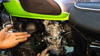 Download How To Install Carburetors On A Motorcycle Part 1 | Motomethod Video
