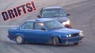 Download Spectator Drags: Drifts & Slides Video