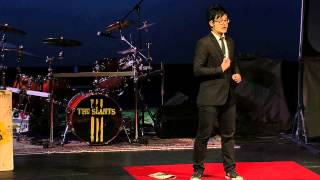 Download Give racism a chance | Simon Tam | TEDxSpokane Video