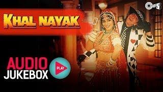 Download Khal Nayak Jukebox - Full Album Songs | Sanjay Dutt, Jackie Shroff, Madhuri Dixit Video