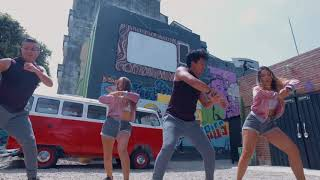Download Dura - Daddy Yankee - Coreography by Joy Dancing Colombia Video