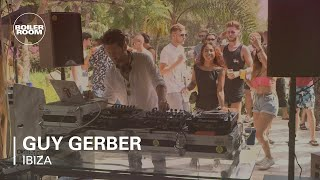Download Guy Gerber Boiler Room Ibiza DJ Set Video