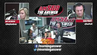 Download Chicago's Morning Answer - Caller Discusses Gay Pride - June 21, 2017 Video