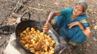 Download Special 100 Eggs Curry Recipe By My Grandma || Myna Street Food || Food Info Video