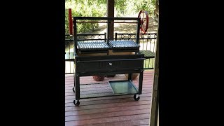 Download BBQ Pit Boys and Sunterra 48″ Santa Maria Grill Review Video