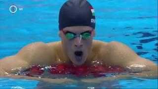 Download Top 5 - Legnagyobb magyar úszó győzelem Video