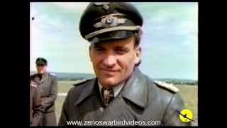 Download Luftwaffe Finis: The End of the German Air Force 1945, Restored Color Video