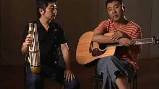Download Silkroad: Wu Tong and Liu Lin Video