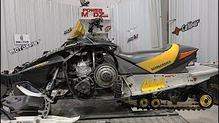 Download Buying a used snowmobile, DON'T GET RIPPED OFF! PowerModz! Video