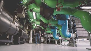Download The Heartbeat of Campus: MIT's Central Utilities Plant (CUP) Video