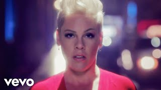 Download P!nk - Walk Me Home Video