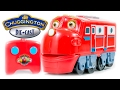 Download TRAINS FOR CHILDREN VIDEO: Chuggington Toys Train Radio Control Wilson Video