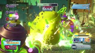 Download Spooky Squash Boss Hunt! Plants vs Zombies Garden Warfare 2 Video