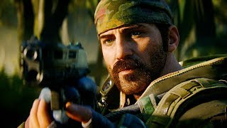 Download CALL OF DUTY BLACK OPS 4 - Pelicula Completa en Español Especialistas - PS4 [1080p] Video