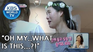 Download Junmu throws a surprise baby shower for his pregnant wife, Kahi![The Return of Superman/2018.07.29] Video
