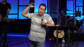 Download Night 361 | Jerame Nelson | May 17, 2017 Video