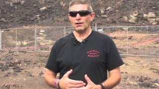 Download Granite Mountain Hotshot Shelter Deployment Site, Yarnell, AZ 7 23 2013 Video