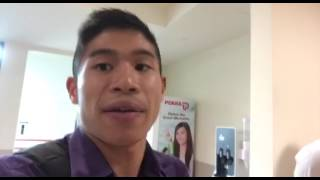 Download ST journalist Jose Hong giving a short tour of Pioneer Polyclinic Video