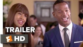 Download Fifty Shades of Black Official Trailer #1 (2016) - Jane Seymour, Marlon Wayans Movie HD Video