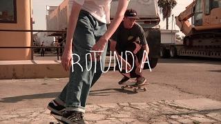 Download Rotunda   TransWorld SKATEboarding Video