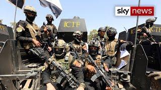 Download Mosul's snatch squads Video