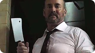 Download THE BELKO EXPERIMENT Trailer (2016) Horror Movie Video