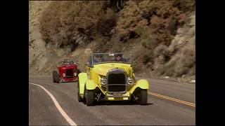 Download Great Cars: HOT RODS Video