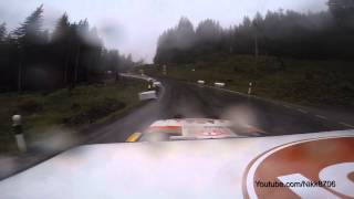 Download Terrific Onboard Hillclimb Audi S1 (Original Walter Röhrl) Video
