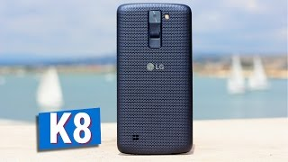 Download LG K8: la recensione di HDblog Video