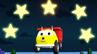 Download Reaching for the Stars: learn numbers with Ethan The Dump Truck | Educational cartoon for children Video