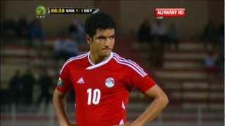 Download أهداف مصر 2 - 1 غانا ( كأس الأمم الإفريقية للشباب) Video