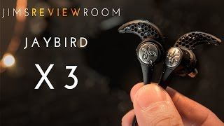 Download Jaybird X3 - REVIEW (With Jaybird X2 comparison) Video