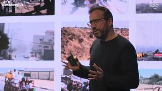 Download Searching for Truth | Eyal Weizman Video