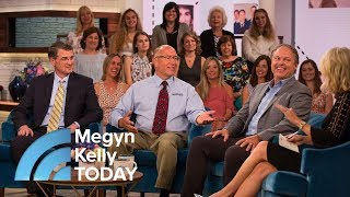 Download Meet The Real-Life Friends Playing A 30-Year Game Of Tag! | Megyn Kelly TODAY Video