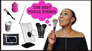 Download BEST Beauty Tools EVER of 2016!!! Video