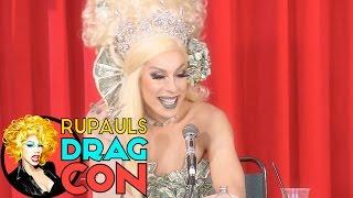 Download BRO'LASKA LIVE! From RuPaul's DragCon 2017 Video
