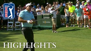Download Phil Mickelson extended highlights | Round 1 | THE PLAYERS Video