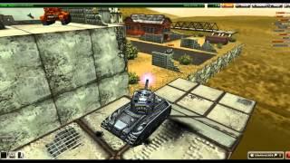 Download Tanki online Gameplay Railgun m2+ Hornet m2 Video