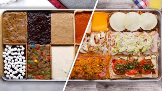 Download Ultimate Sheet Pan Party Recipes Video